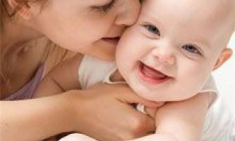 В якому віці краще народити