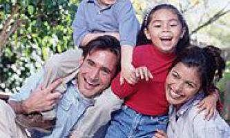 Діти: право на спілкування з батьками та іншими родичами