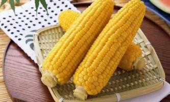 Варимо кукурудзу правильно
