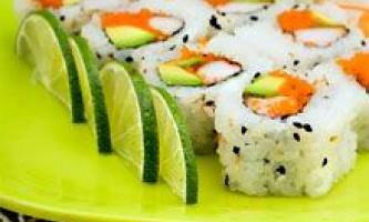 Вегетаріанські роли в домашніх умовах: приготування і користь