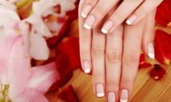 Відео-урок по запечатування нігтів воском