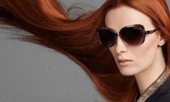 Вітамінна маска: краса і здоров`я вашого волосся!
