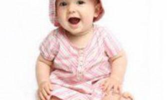 У скільки можна садити дівчинку, в якому віці зазвичай сідаю дітей