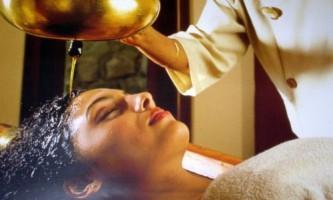 Відновлення волосся маслами