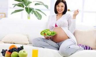 Заїди в куточках рота: що робити з ними при вагітності?