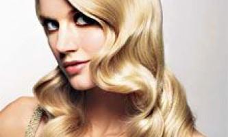 Здорове волосся. Як зробити волосся здоровими в домашніх умовах