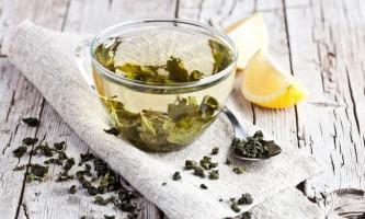 Зелений чай при гіпертонії - чи можна пити?