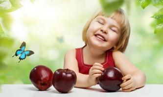 Жовті плями на зубах у дитини: причини і способи усунення