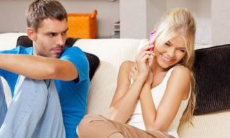 Жінки краще вміють приховувати зради