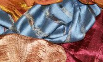 Жіночі шарфи. Історія шарфів. Модні матерії і фактури шарфів. Актуальні кольори шарфів і принти